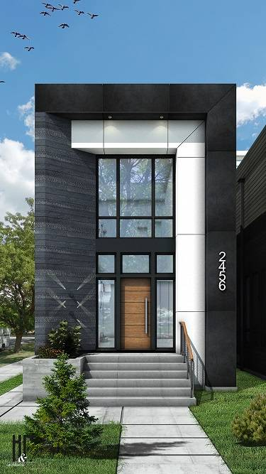 Polski architekt Chicago; Polish architect Chicago; new construction Chicago architect; polski architekt;